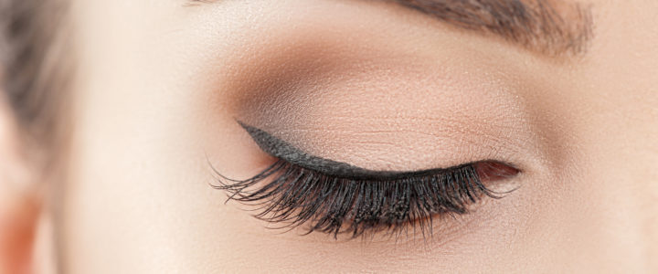 Lash Extensions in Plano: Lash Nail Bar