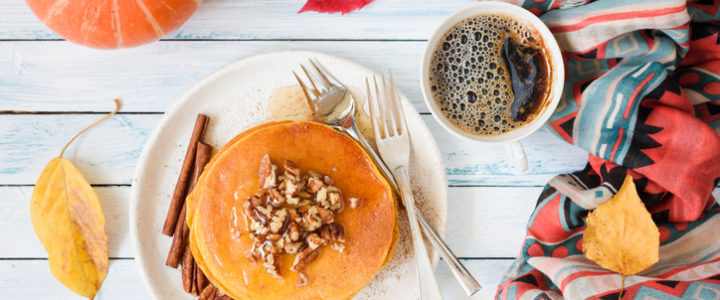 Quick Fall Recipes for Autumn in Plano with Willow Bend Market
