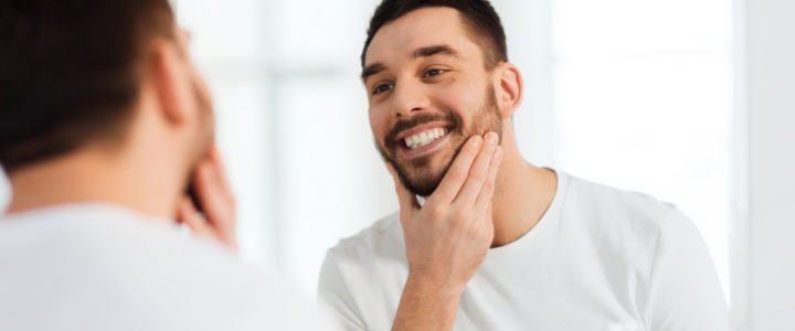 Advice for Men's Grooming in Plano with Willow Bend Market