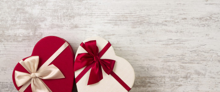 Valentine's Day Ideas in Plano at Willow Bend Market