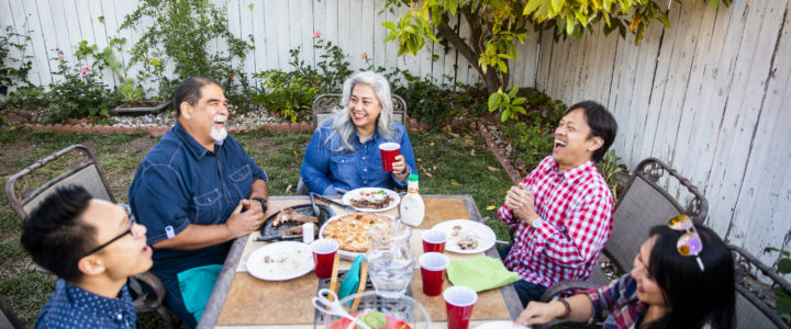 Our Guide to At-Home Family Dinner Ideas in Plano at Willow Bend Market