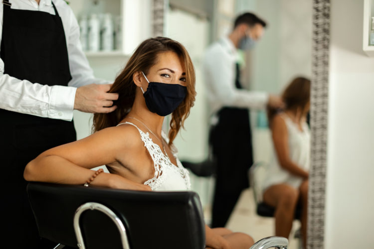 Find the Best Hair Salon in Plano at The Hair Bar