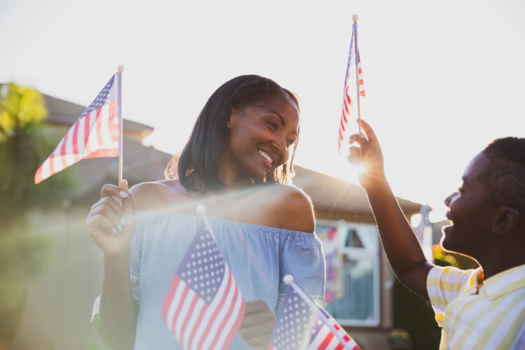 Prepare for Fourth of July 2021 in Plano by Shopping All Things Summer at Willow Bend Market